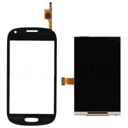 تاچ و ال سی دی موبایل Samsung Galaxy Light