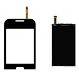 تاچ و ال سی دی موبایل Samsung Rex 60