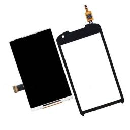 تاچ و ال سی دی موبایل Samsung Galaxy Xcover 2