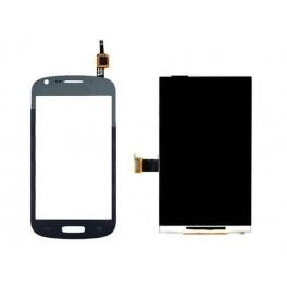 تاچ و ال سی دی موبایل Samsung Galaxy Axiom R830