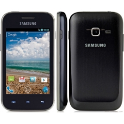 تاچ و ال سی دی موبایل Samsung Galaxy Discover S730M