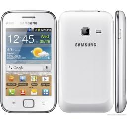 ال سی دی موبایل Samsung Galaxy Ace Duos