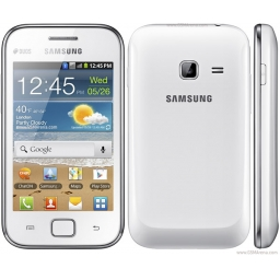 تاچ و ال سی دی موبایل Samsung Galaxy Ace Duos