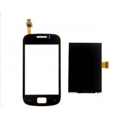 تاچ و ال سی دی موبایل Samsung Galaxy Mini 2