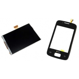 تاچ و ال سی دی موبایل Samsung Galaxy Y Duos