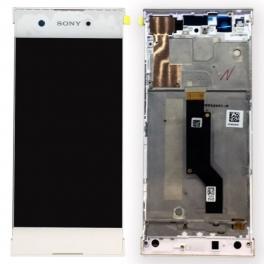 تاچ و ال سی دی موبایل Sony Xperia XA1 Plus