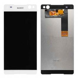 تاچ و ال سی دی موبایل Sony Xperia C5 Ultra