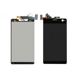 تاچ و ال سی دی موبایل Sony Xperia C4