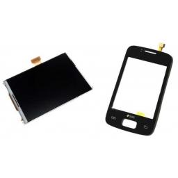 ال سی دی موبایل Samsung Galaxy Y Duos