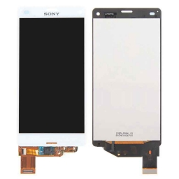 تاچ و ال سی دی موبایل Sony Xperia Z3 Compact