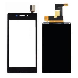 تاچ و ال سی دی موبایل Sony Xperia M2 Aqua