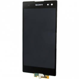 تاچ و ال سی دی موبایل Sony Xperia C3