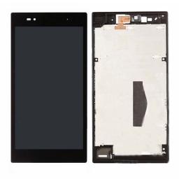 تاچ و ال سی دی موبایل Sony Xperia Z Ultra