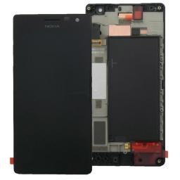 تاچ و ال سی دی موبایل Nokia Lumia 735