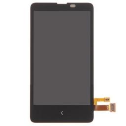 تاچ و ال سی دی موبایل Nokia X Plus