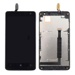 تاچ و ال سی دی موبایل Nokia Lumia 625