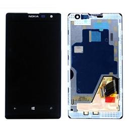 تاچ و ال سی دی موبایل Nokia Lumia 1020