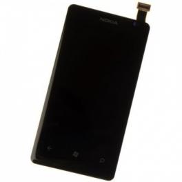 تاچ و ال سی دی موبایل Nokia Lumia 505