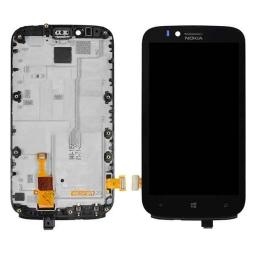 تاچ و ال سی دی موبایل Nokia Lumia 822