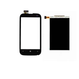 تاچ و ال سی دی موبایل Nokia Lumia 510