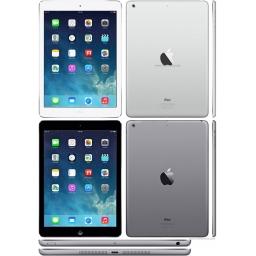 تاچ و ال سی دی Apple Ipad Air