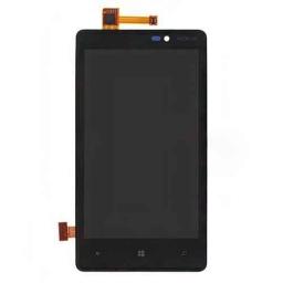 تاچ و ال سی دی موبایل Nokia Lumia 820