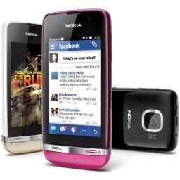 تاچ و ال سی دی موبایل Nokia Asha 311
