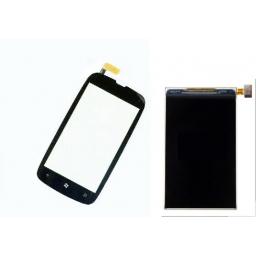 تاچ و ال سی دی موبایل Nokia Lumia 610