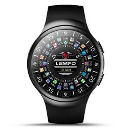 ساعت هوشمند لمفو LES2