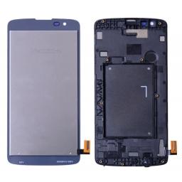 تاچ وال سی دی موبایل LG K8 2016