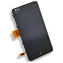 تاچ و ال سی دی موبایل Nokia Lumia 900