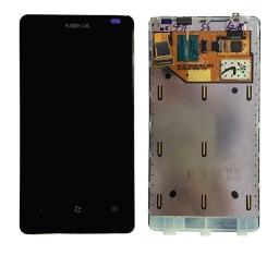تاچ و ال سی دی موبایل Nokia Lumia 800