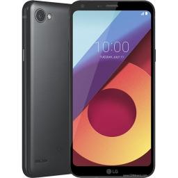 تاچ و ال سی دی موبایل LG Q6