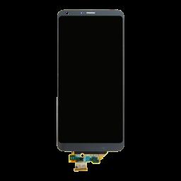 تاچ و ال سی دی موبایل LG G6