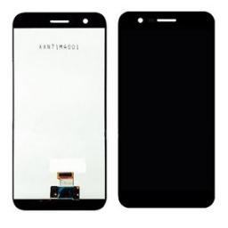 تاچ و ال سی دی موبایل LG K10 2017