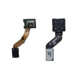 وب کم و دوربین پشت Samsung N8000