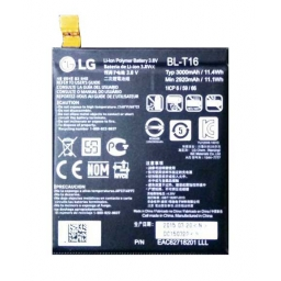 باتری موبایل LG G Flex 2