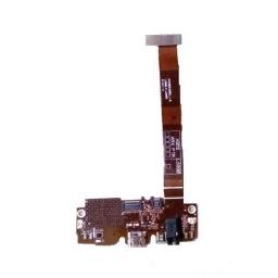 برد شارژ موبایل LG G Flex 2