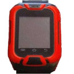 تاچ و ال سی دی ساعت هوشمند KenXenDa W10