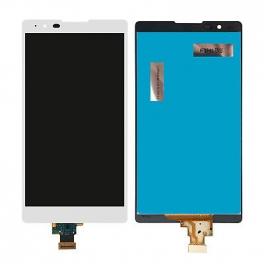 تاچ و ال سی دی موبایل LG X5
