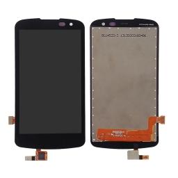 تاچ و ال سی دی موبایل LG K3