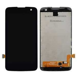 تاچ و ال سی دی موبایل LG K4