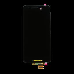 تاچ و ال سی دی موبایل LG Nexus 5X