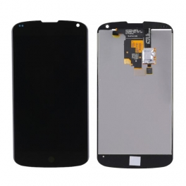 تاچ و ال سی دی موبایل LG Nexus 4