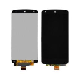 تاچ و ال سی دی موبایل LG Nexus 5