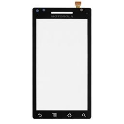 تاچ موبایل Motorola MileStone A855