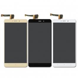 تاچ و ال سی دی موبایل Xiaomi Redmi 4 Pro