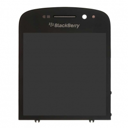 تاچ و ال سی دی موبایل BlackBerry Q10