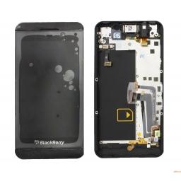 تاچ و ال سی دی موبایل BlackBerry Z10
