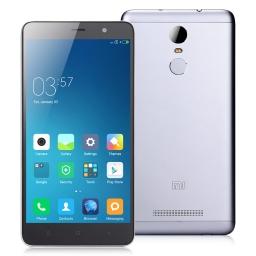 تاچ و ال سی دی موبایل Xiaomi Redmi Note 3